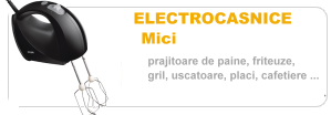electrodomestice piese componente si accesorii